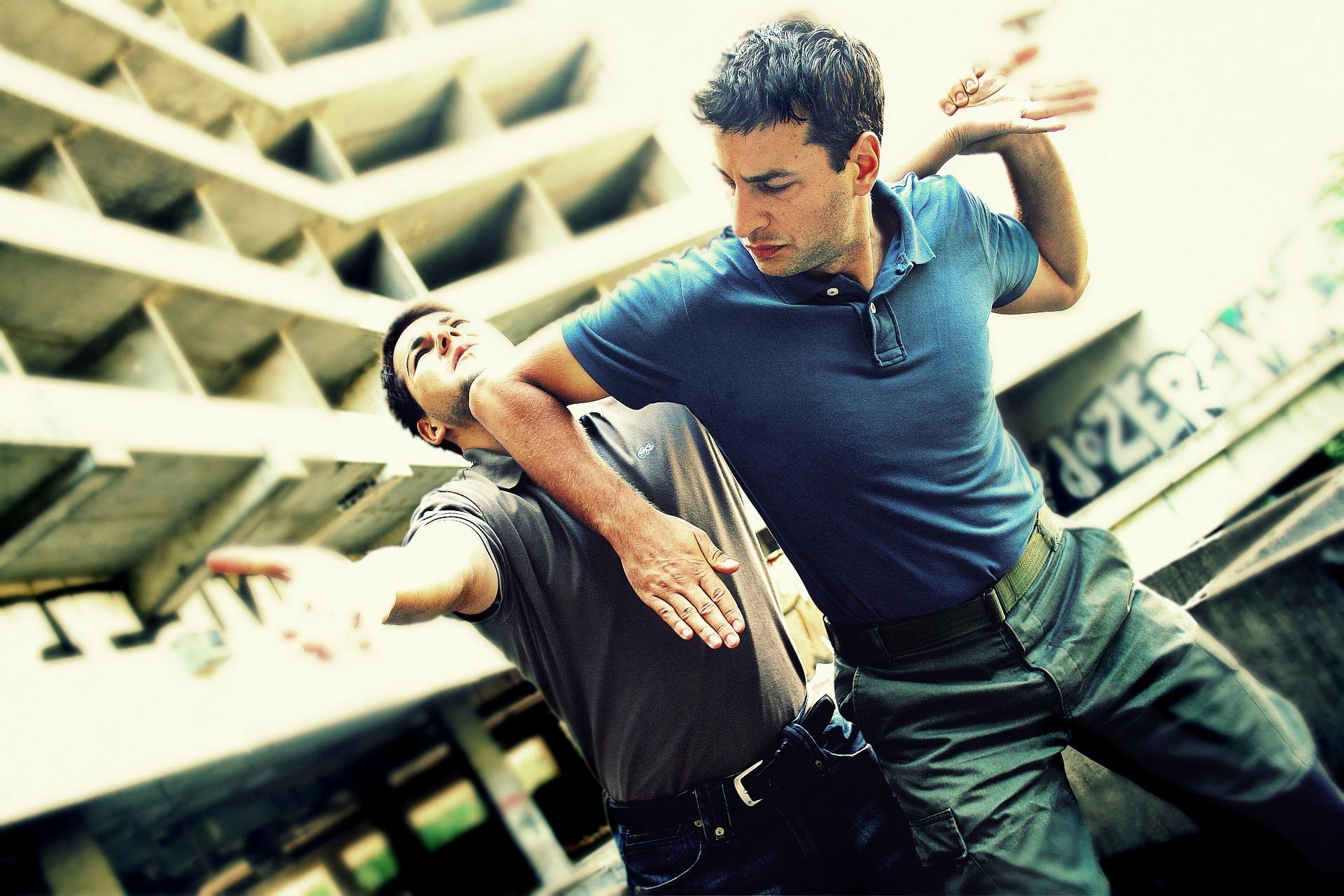 artes marciales valencia