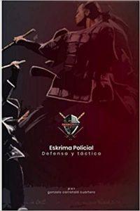 libro ESKRIMA POLICIAL