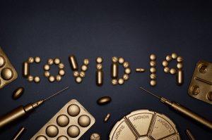 coronavirus defensa personal