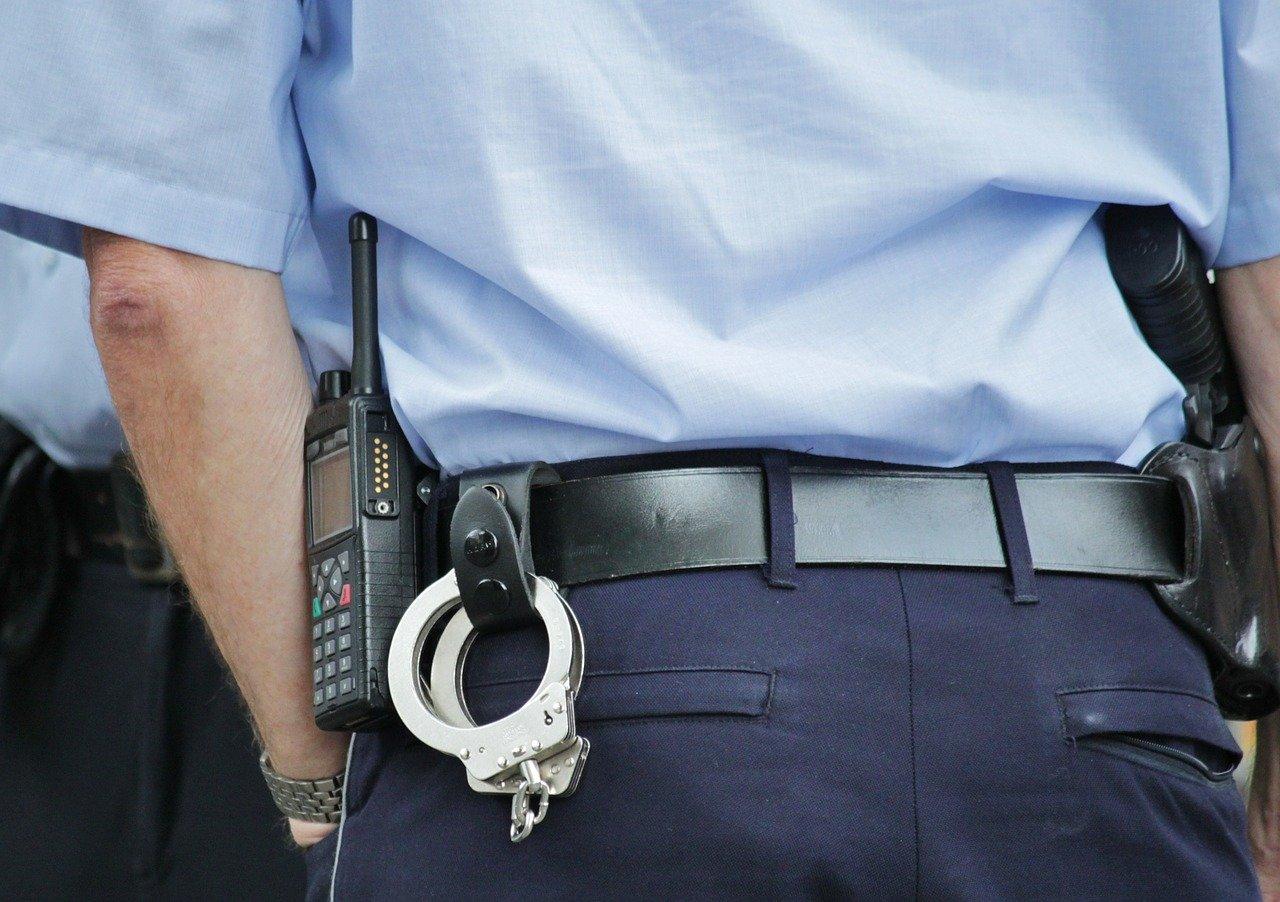 defensa policial valencia