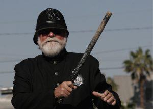 DEFENSA POLICIAL VALENCIA NUEVA