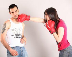 defensa personal parejas valencia